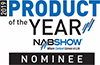 NAB 2019 nomination
